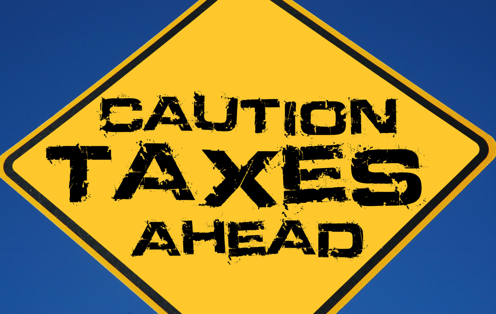Crazy Tax Deductions to Avoid